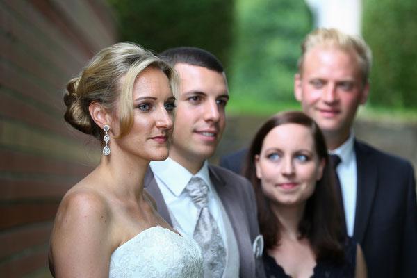Hochzeitsreportage / DER FOTORAUM