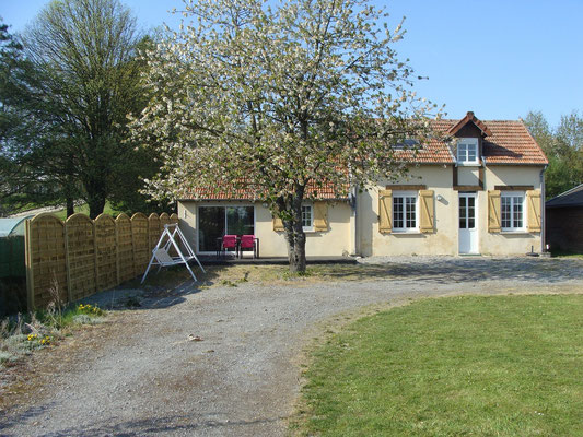 Gîte Le Verger