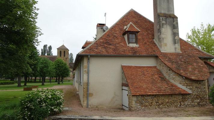 Eglise de Saint Pierre les Etieux