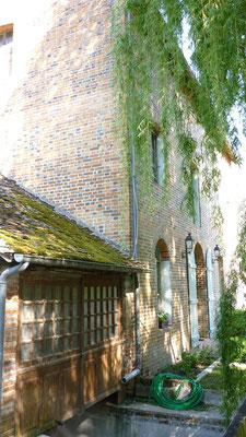 13-05-2012- Montrieux en Sologne - Le moulin de la Gauchère