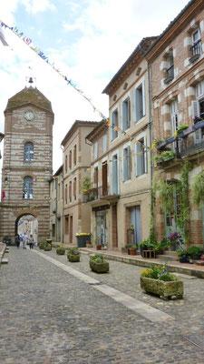 Rue de Auvillar