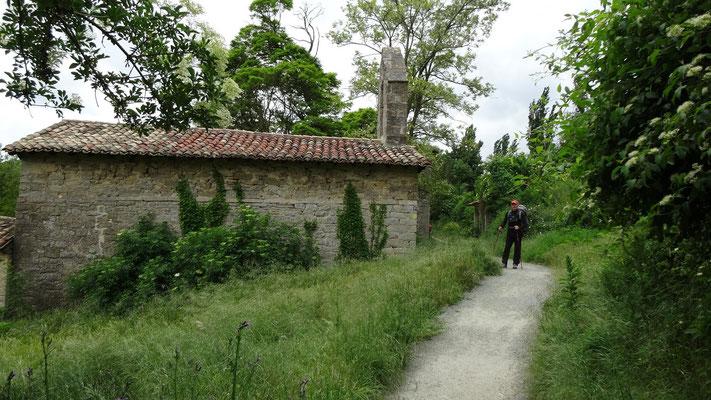 Peite chapelle