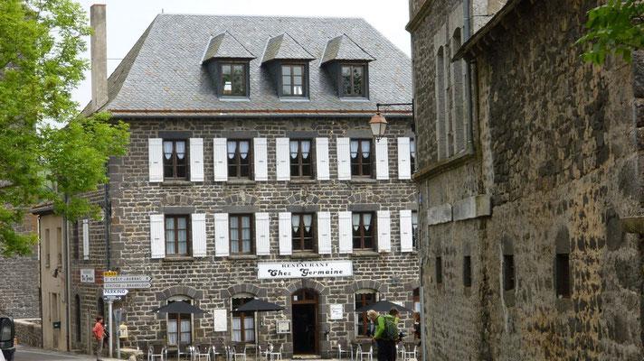 Aubrac - Chez Germaine