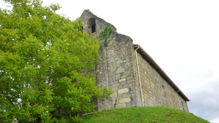 Eglise de Lamothe