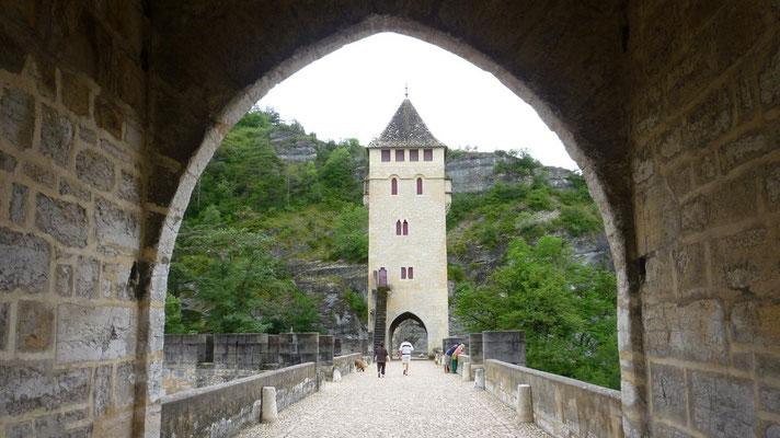 Pont de Cahors