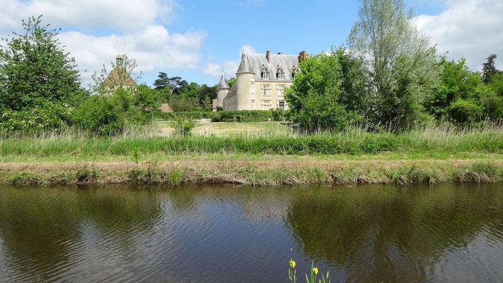 Château de Lienesse