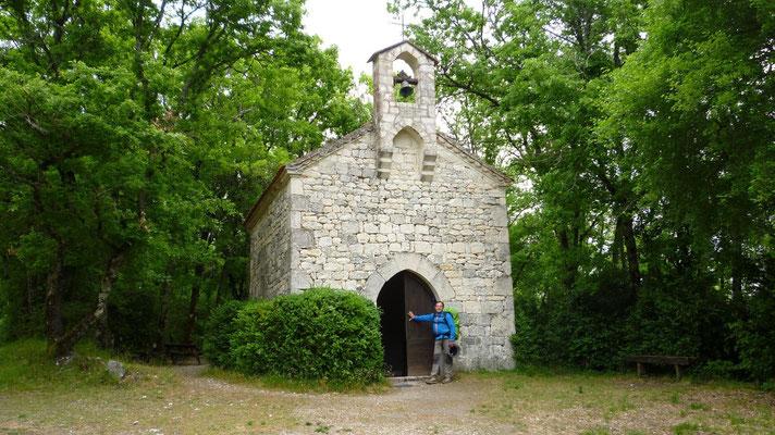 La chapelle St Jean