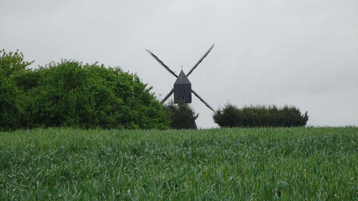 21-04-2014 - Le moulin St Jacques à Nouan