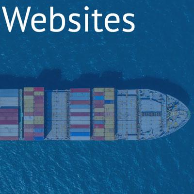 Link zu Websites
