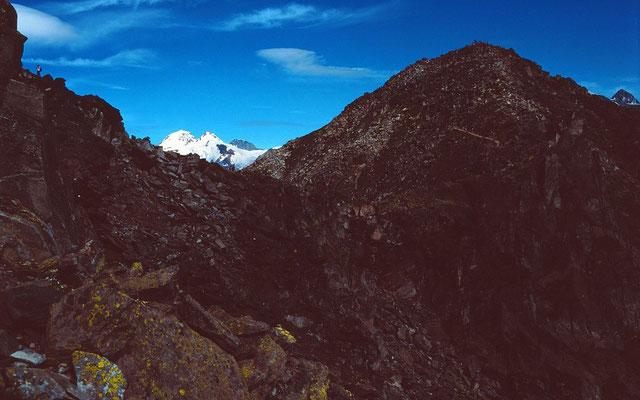 Das Eggishorn 2926 m