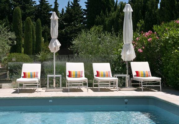 Location De Chambre DHtes  Gte En Provence  Site Mas De LEstello