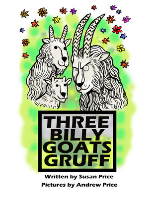 Three Billy Goats Gruff.