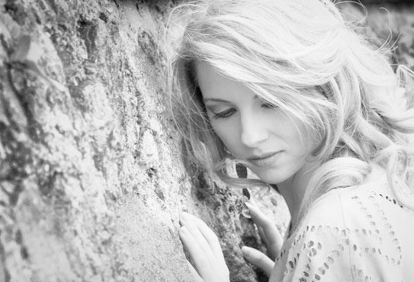 Foto: Danila Fuchs, Make up: Daniela Streindl