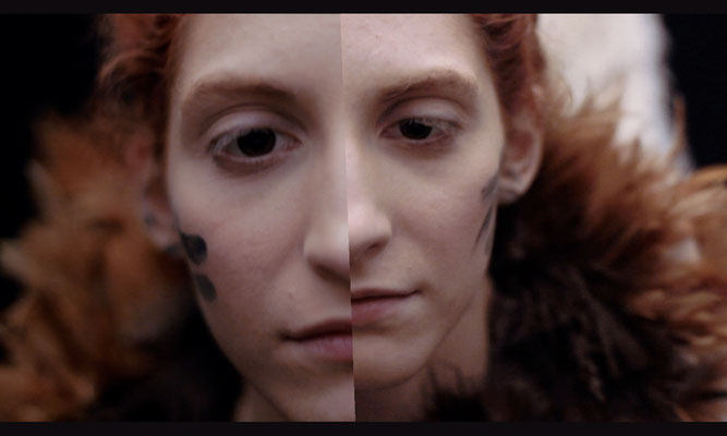 Everybody loves color grading, especially if you have to fight some noisy dark areas