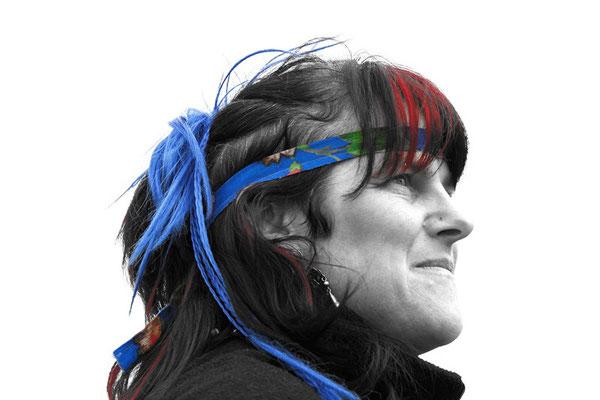 artblow - GEORG HIEBER: Petra Daumann