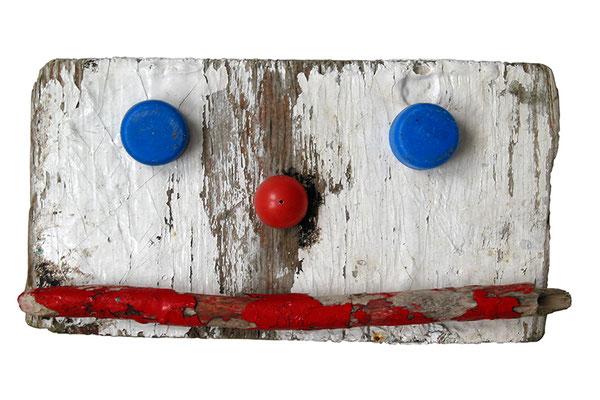 artblow - GEORG HIEBER: Strandsmile
