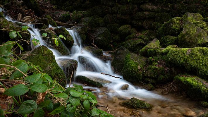 Geroldsauer Wasserfall (Schwarzwald)