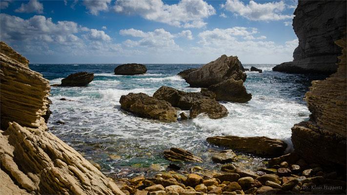 Korsika / Südküste / Bonifacio