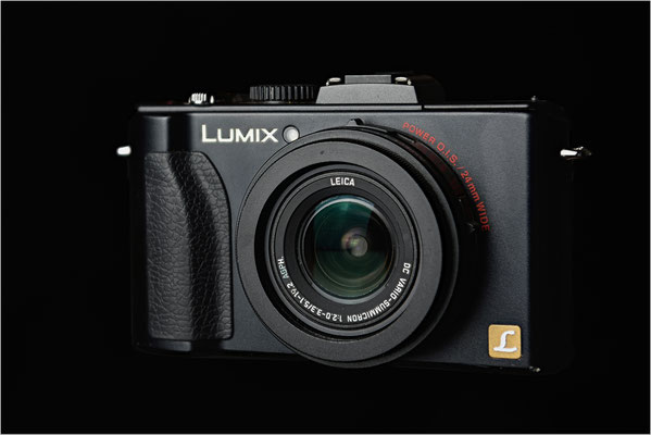 Panasonic DMC LX5