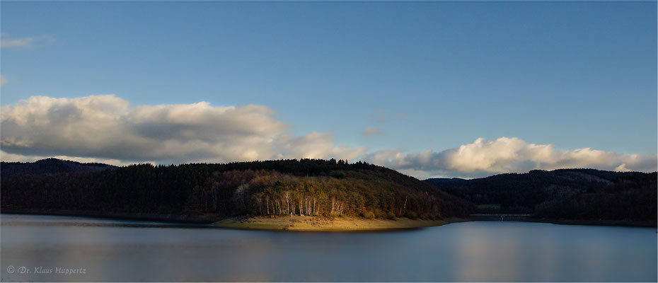 Biggesee  /  Sauerland