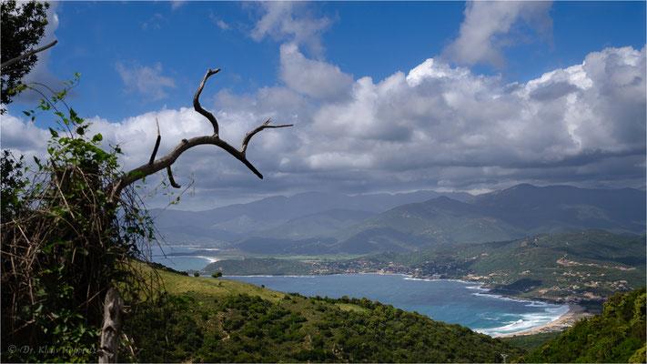 Korsika / Westküste