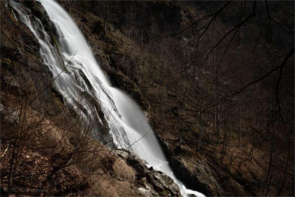 Todtnauer Wasserfälle  /  Schwarzwald