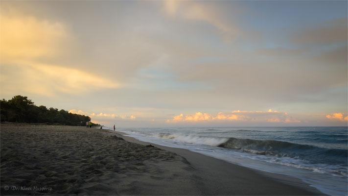 Korsika / Ostküste