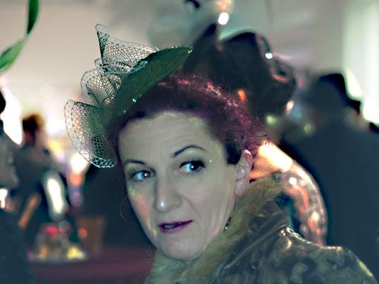 Christine Rohr, Foto: Reinhard Rapp