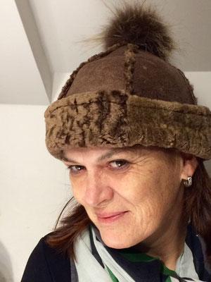 15. Modul - Pelz - Christine Rohr Academy - 2015