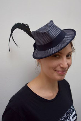 Open Workshop I/2017-International Academy of Millinery - Christine Rohr