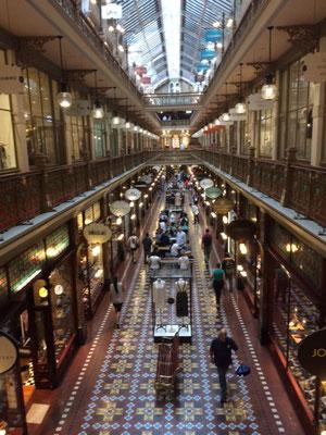 Sydney Strand Arcade