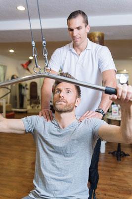 Zertifizierter fitness und personal Trainer, Rainer Rist, Kanton St. Gallen, Schweiz., Personal Training PhysioPlus Delgrosso Widnau Au Heerbrugg Balgach Berneck Diepoldsau Rebstein Rheintal.