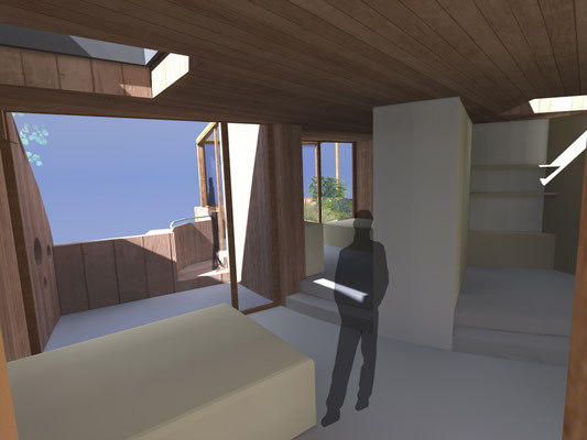 maison passive isol e en paille villiers sur loir 41 latitude 48 louise ranck viviana. Black Bedroom Furniture Sets. Home Design Ideas