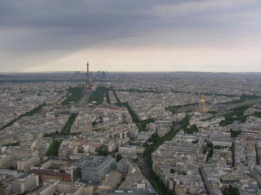Blick v. Montparnasse