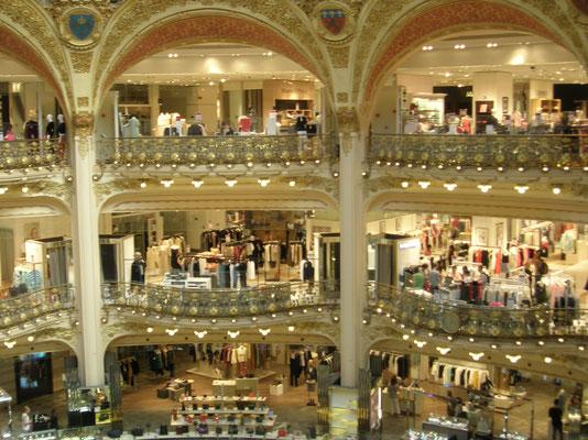 Kaufhaus Lafayette