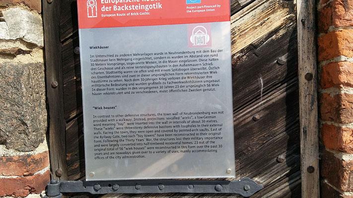 Höhepunkte waren Neubrandenburg mit dem historischen Stadtkern und den Wiekhäusern, Besuch der Insel Usedom mit den eindrucksvollen Seebrücken, sowie die Besichtigung der Sanddorn-Manufaktur in Ludwigslust.