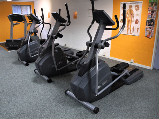 Fitnesscenter Solothurn nah