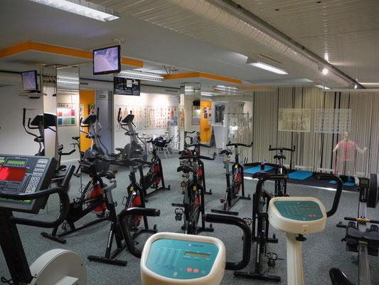Fitnessstudio Solothurn