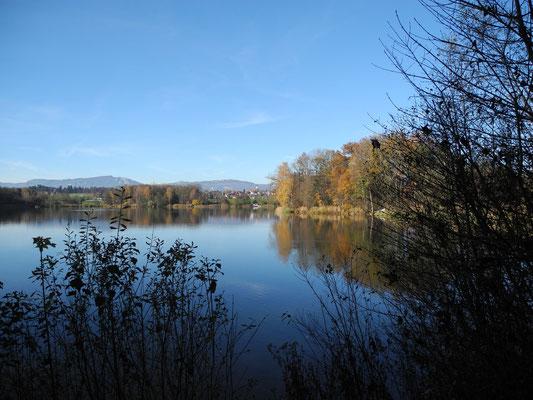 Unescokulturwelterbe Pfahlbauer und Naturschutzgebiete