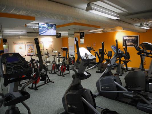 fitnesszentrum solothurn