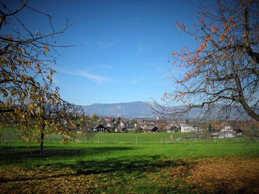Zwischen Jura und Emmenthal - ideale Ausgangslage für Sternreisen Schweiz