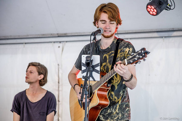 Page Festival 2017