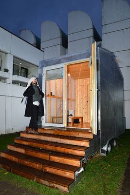 Apo - Tiny Houses Meet Global Challenges