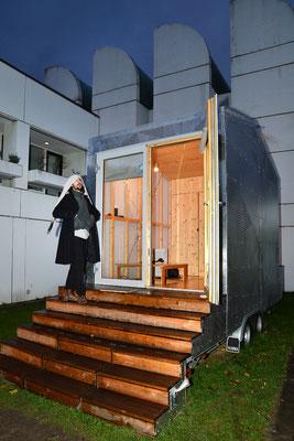 Apo - Tiny Houses Meet Global Challenges