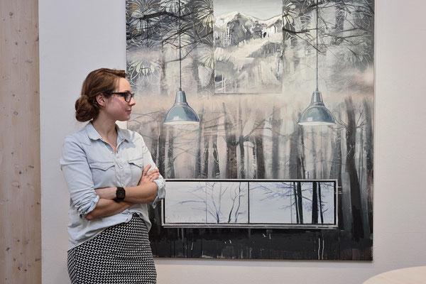 Tessa Wolkersdorfer