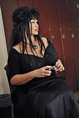 Cora Michl
