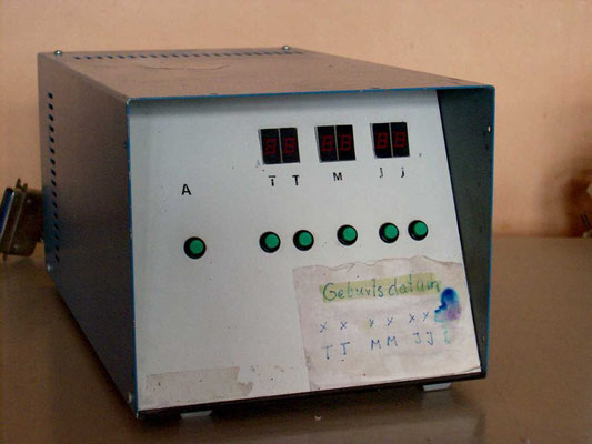 COMLOG Astrologiecomputer