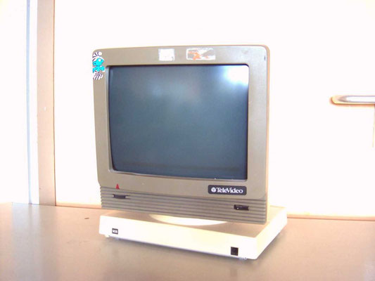 COMLOG Monitor