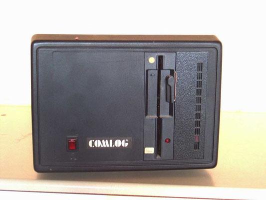 COMLOG Diskettenstation 8 Zoll