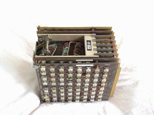 "Telefunken, TR440 Kernspiecher, R-SB1, <a href=""https://de.wikipedia.org/wiki/TR_440"" target=""_blank"" >https://de.wikipedia.org/wiki/TR_440</a>,</br>Spender: Michael Bruhn"